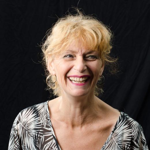 Marieke Krijgsman