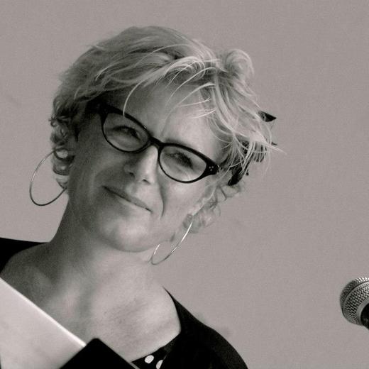 Pauline van der Mark