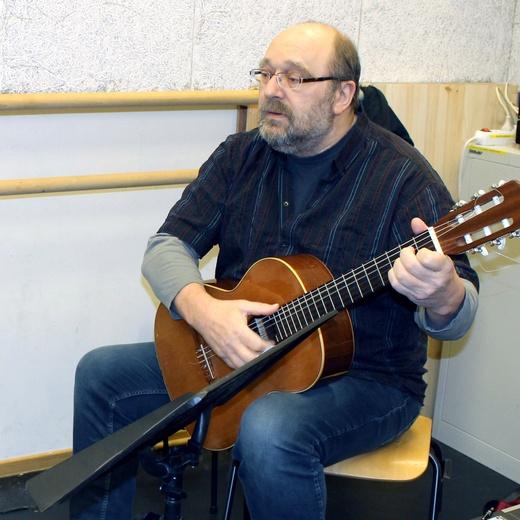 Rolf Kieft