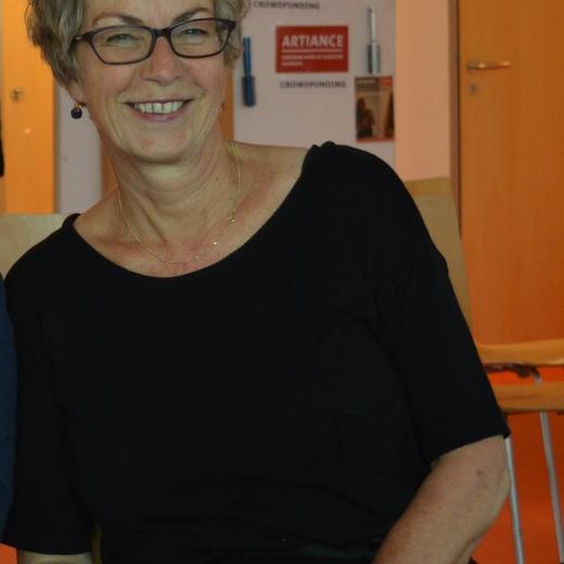 Marianne Timmerman