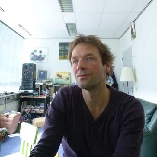 Theo Leering