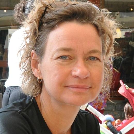 Ingeborg Stokx