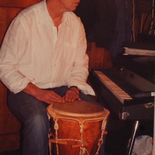 Jeroen Sondaar